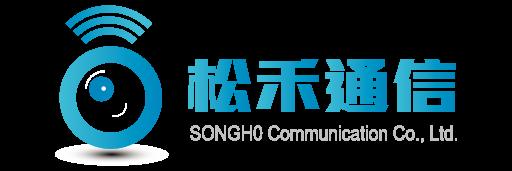 松禾通信 Logo